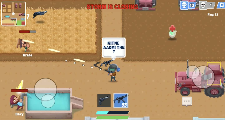 cocos resource screenshot