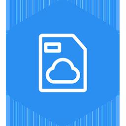 service Cloud Storage